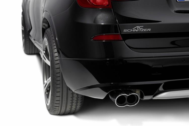 BMW X3 F25 AC Schnitzer 01 750x500