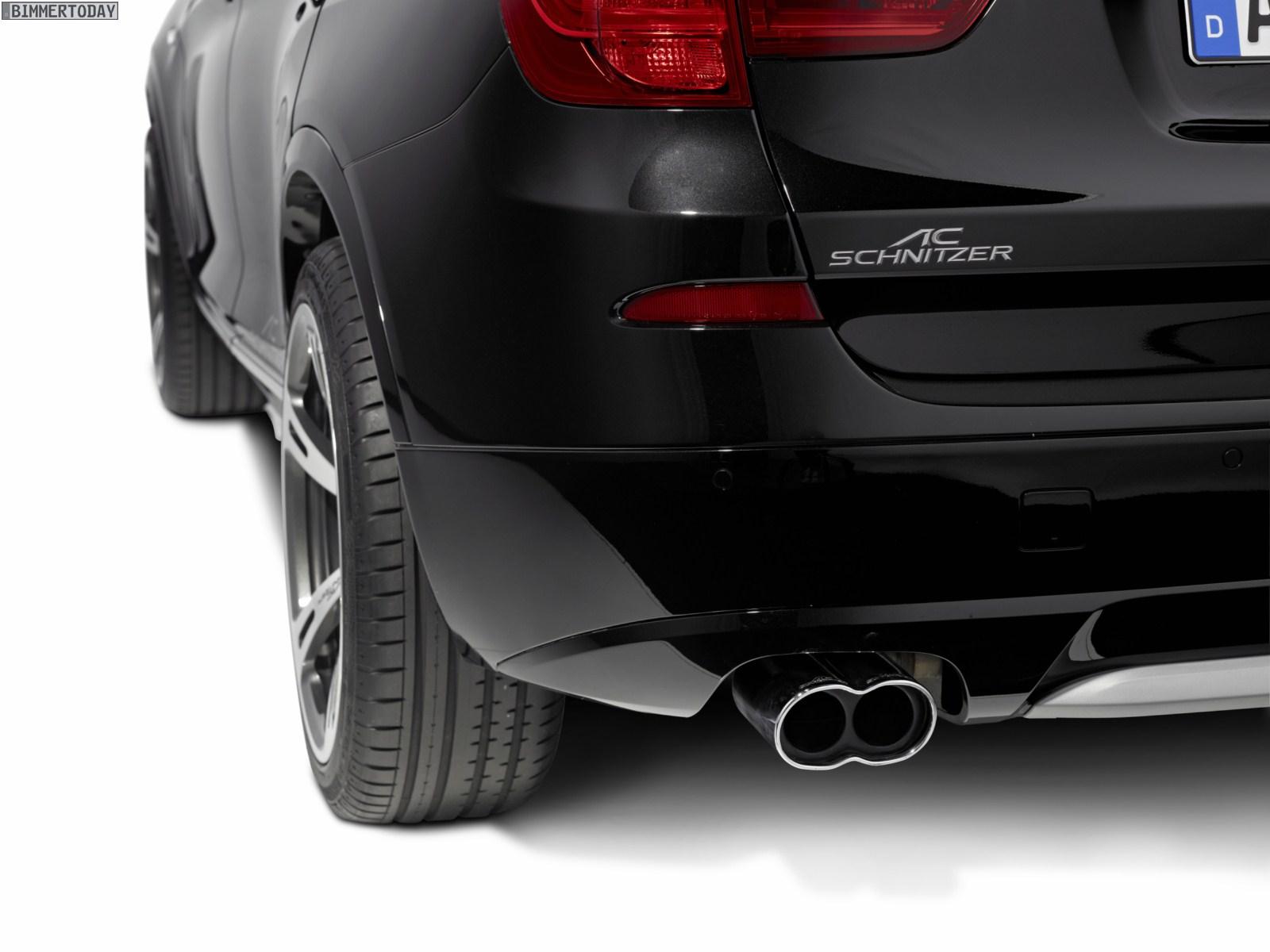 BMW X3 F25 AC Schnitzer 01