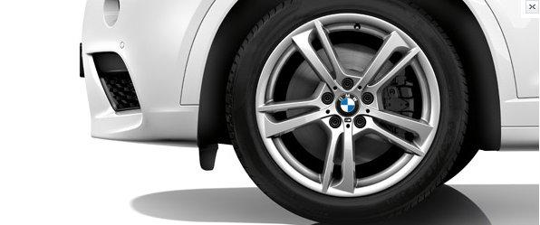 BMW X3 F25 M Sportpaket 03