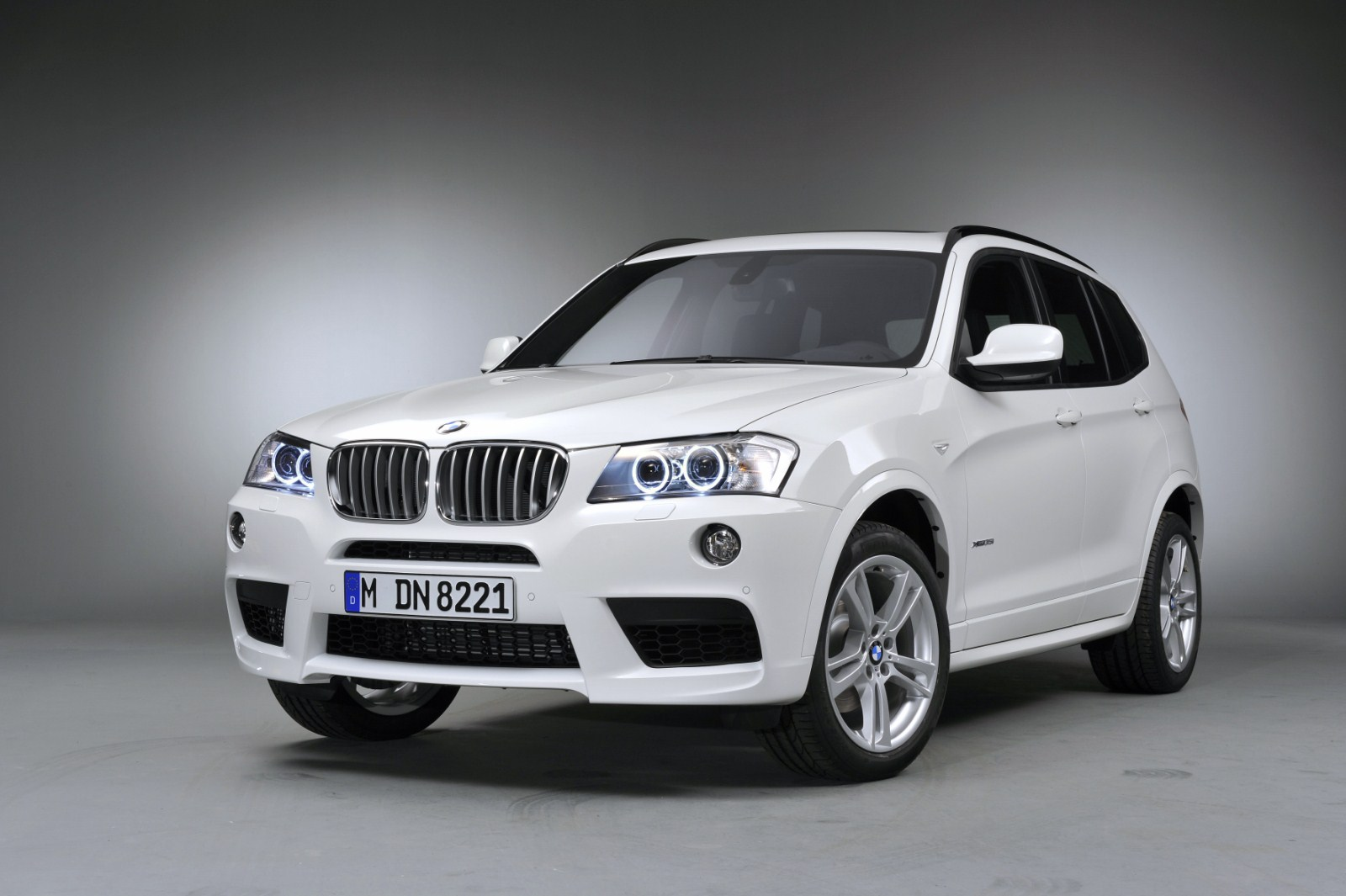 Bmw X3 Xdrive30d To Debut In Europe Next Year 39 2 Mpg
