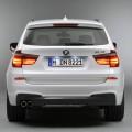 BMW X3 F25 M Sportpaket Alpinweiss 05 120x120