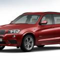 BMW X3 F25 M Sportpaket Konfigurator 120x120