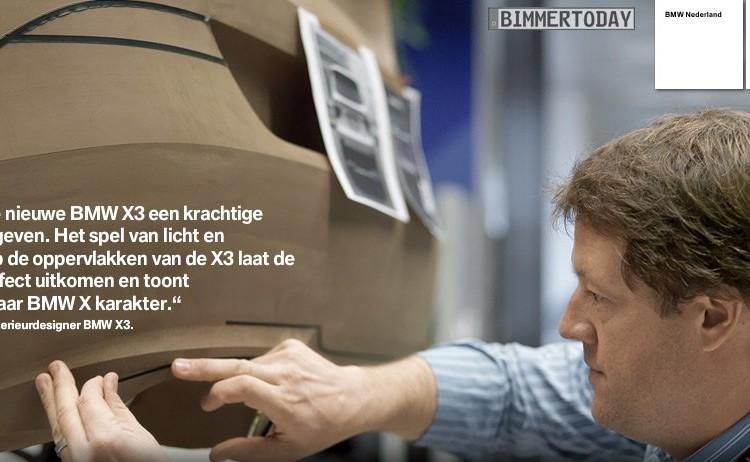BMW X3 F25 bmw nl411 750x462