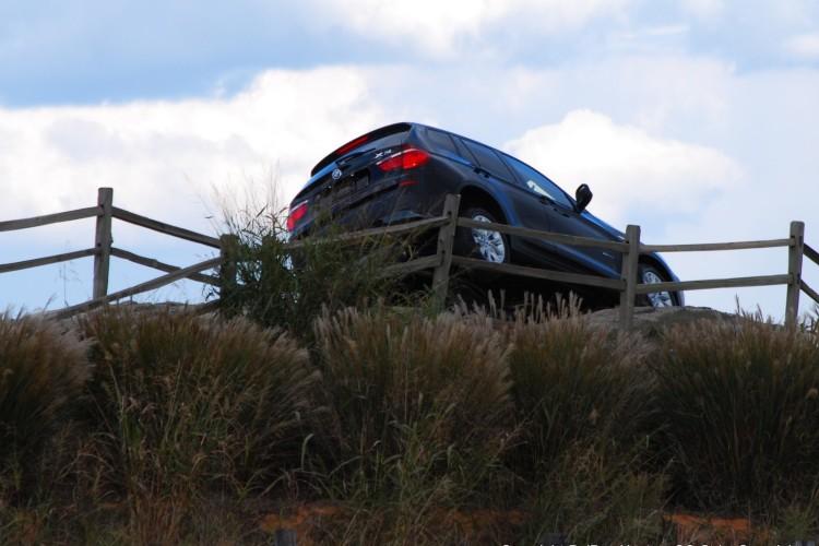 BMW X3 OFFROAD 16 750x500