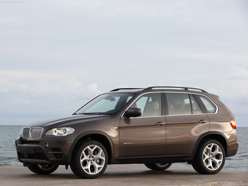 2012 13 Bmw X5 And X6 Models Recalled For Power Steering