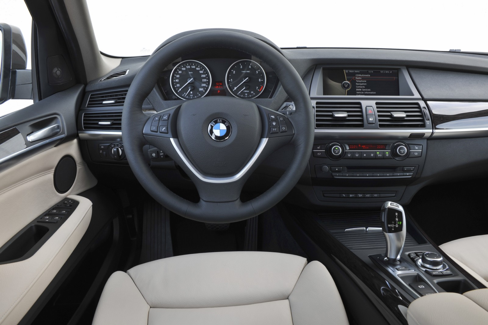 Bmw Plant Spartanburg >> Premiere: 2011 BMW X5 Facelift LCI