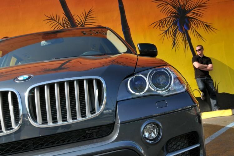BMW X5 E70 LCI Miami2010 Exterieur 111 750x500
