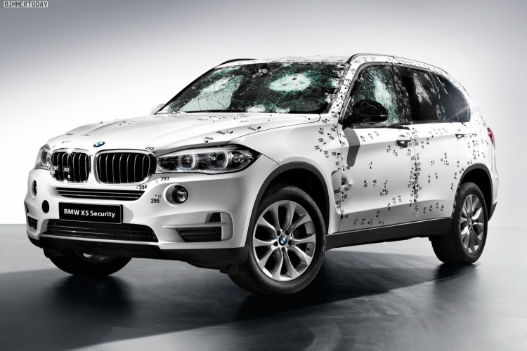 BMW X5 High Security F15 gepanzert Moskau 2014 Panzer SUV 05 750x500