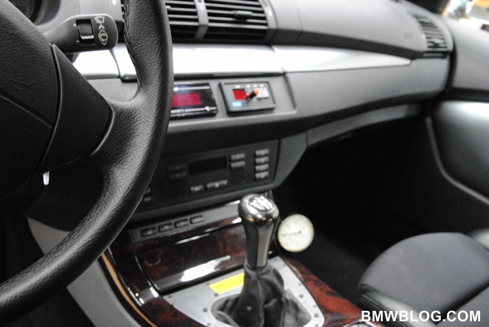 BMW X5 LeMans 59