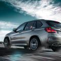 BMW X5 M wallpaper 1 120x120