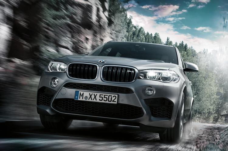 BMW X5 M wallpaper 4 750x498