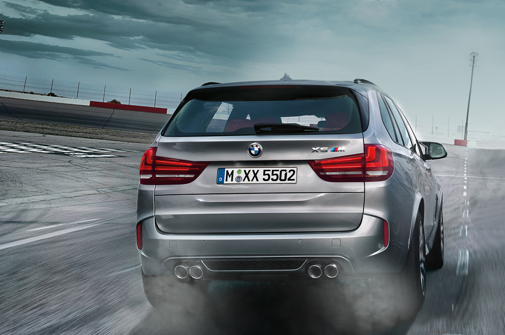 Wallpapers New Bmw X5 M And Bmw X6 M