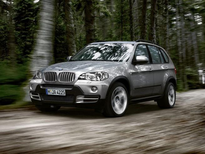 BMW X5 front 764288 655x491