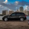 BMW X5M With HRE Performance Wheels