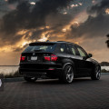 BMW X5M With HRE Performance Wheels