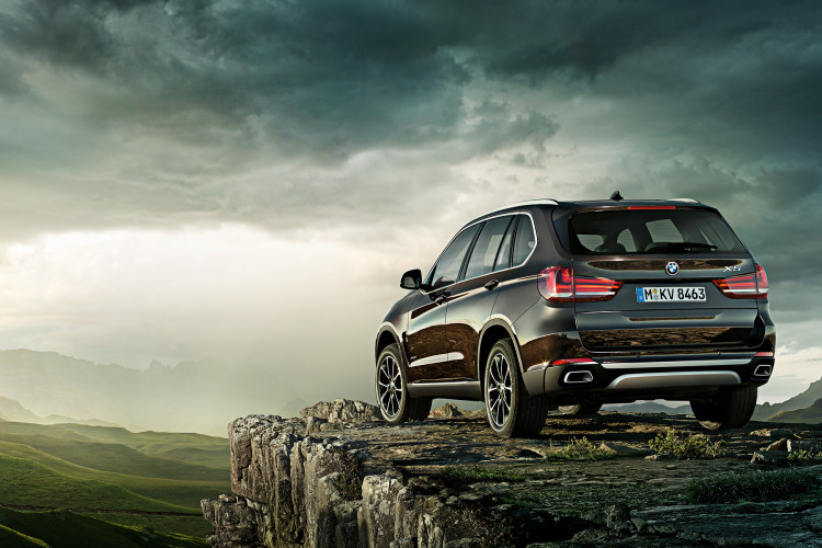 BMW X5 wallpaper 1920x1200 Nr.01 750x500