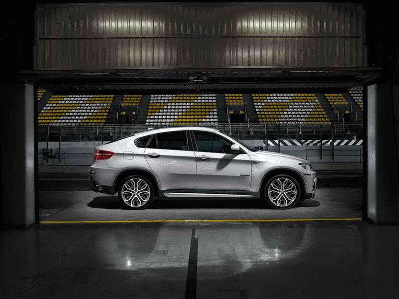 BMW X6 Performance Unlimited 1