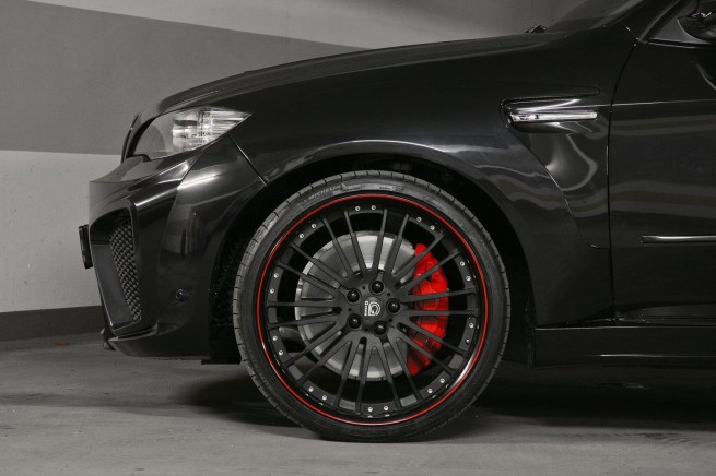 BMW X6 Typhoon RS 5