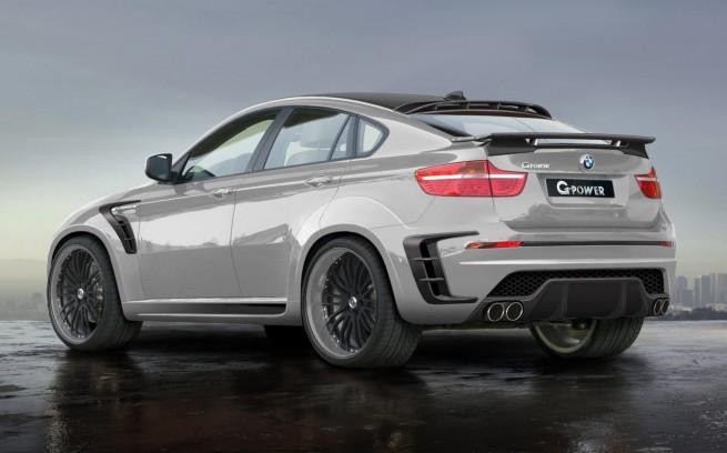 BMW X6 Typhoon RS 655x408