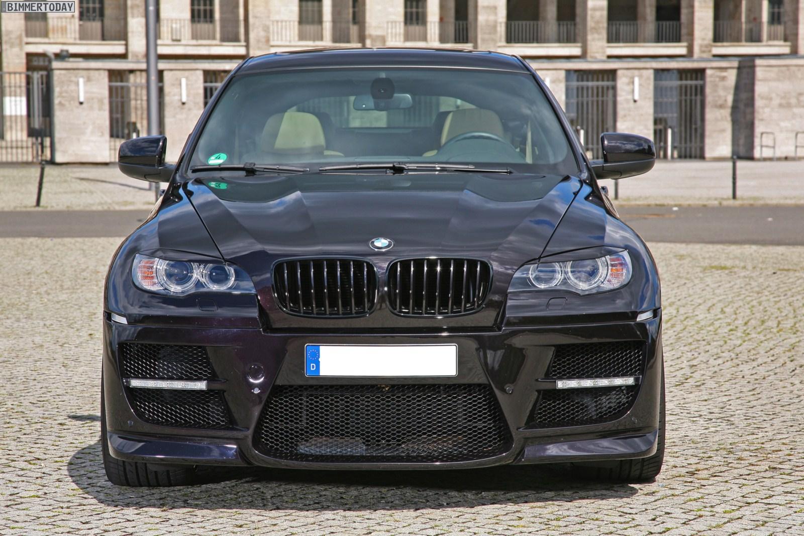 BMW X6 Widebody Kit CLP Bruiser 17
