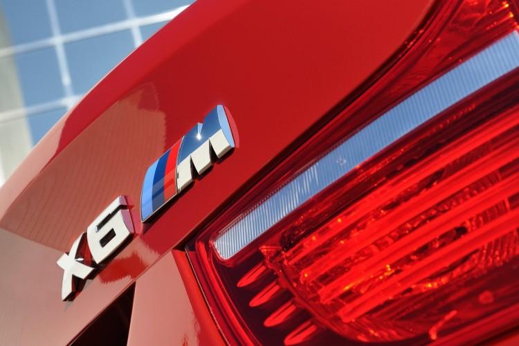 BMW X6 M 2010 1600x1200 wallpaper 91 750x500