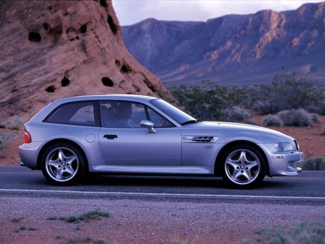 BMW Z3 M Coupe 655x491
