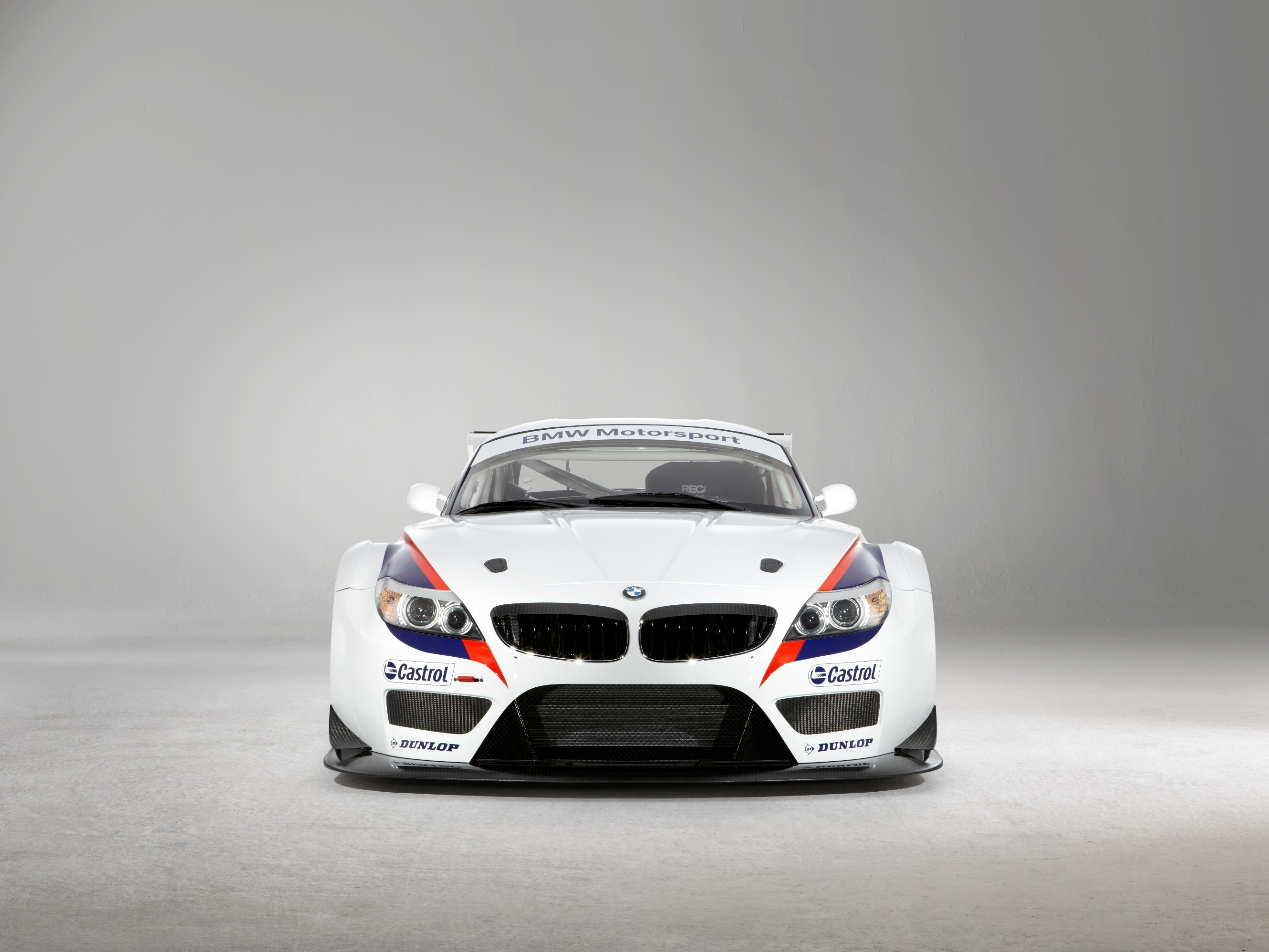 More High Res Pictures Of The Bmw Z4 E89 After Gt3 Regulations