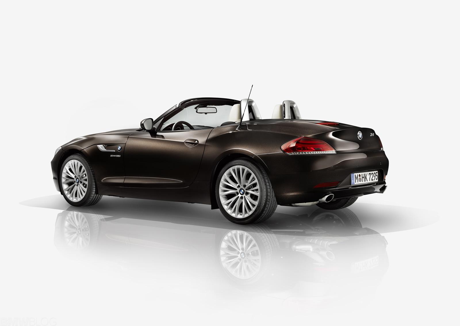 BMW Z4 in Pure Fusion Design 01