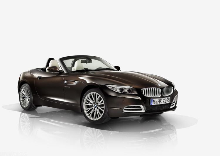 BMW Z4 in Pure Fusion Design 04 750x532