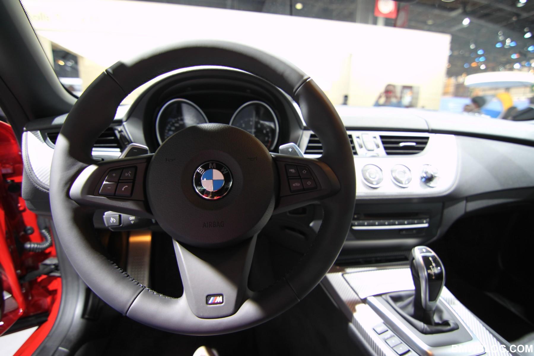 BMW Z4 sDrive20i 12