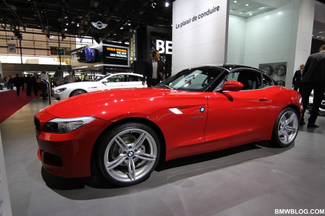 BMW Z4 sDrive20i 19 655x436