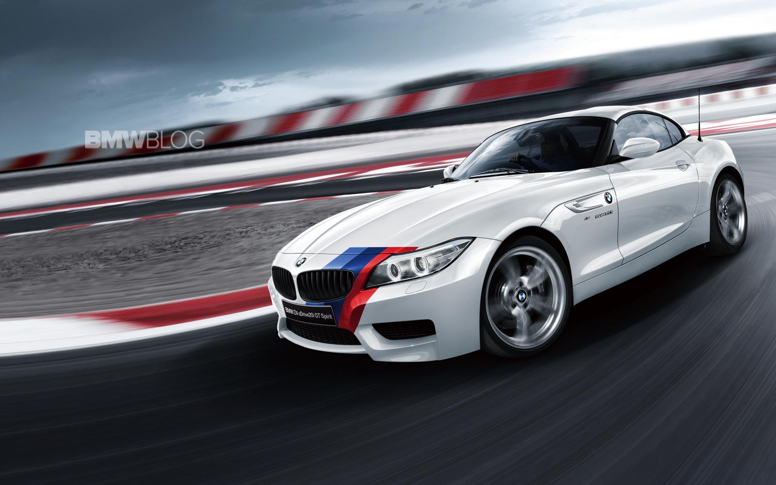 BMW Z4 sDrive20i GT Spirit 3