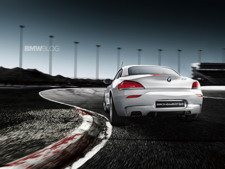BMW Z4 sDrive20i GT Spirit 4 750x562