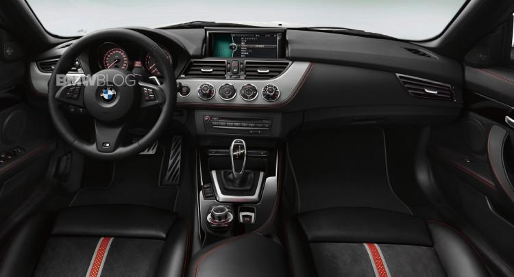 BMW Z4 sDrive20i GT Spirit-9