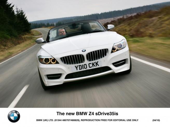 BMW Z4 sDrive35is 2 655x491