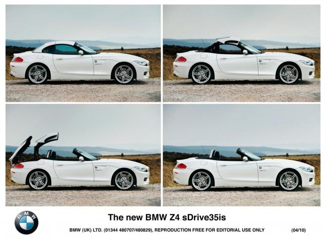 BMW Z4 sDrive35is 9 655x491
