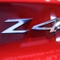 BMW Z4 sDrive35is Exterieur 011 120x120