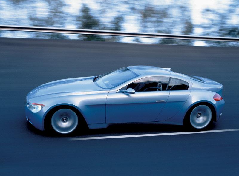 Bagaimana Chris Bangle Menyelamatkan Dunia BMW Seri 5 2006