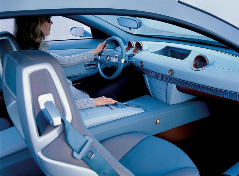 Concept Study: BMW Z9 Gran Turismo