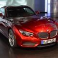 BMW Zagato Coupe Z4 Design Studie BMW Museum 02 120x120