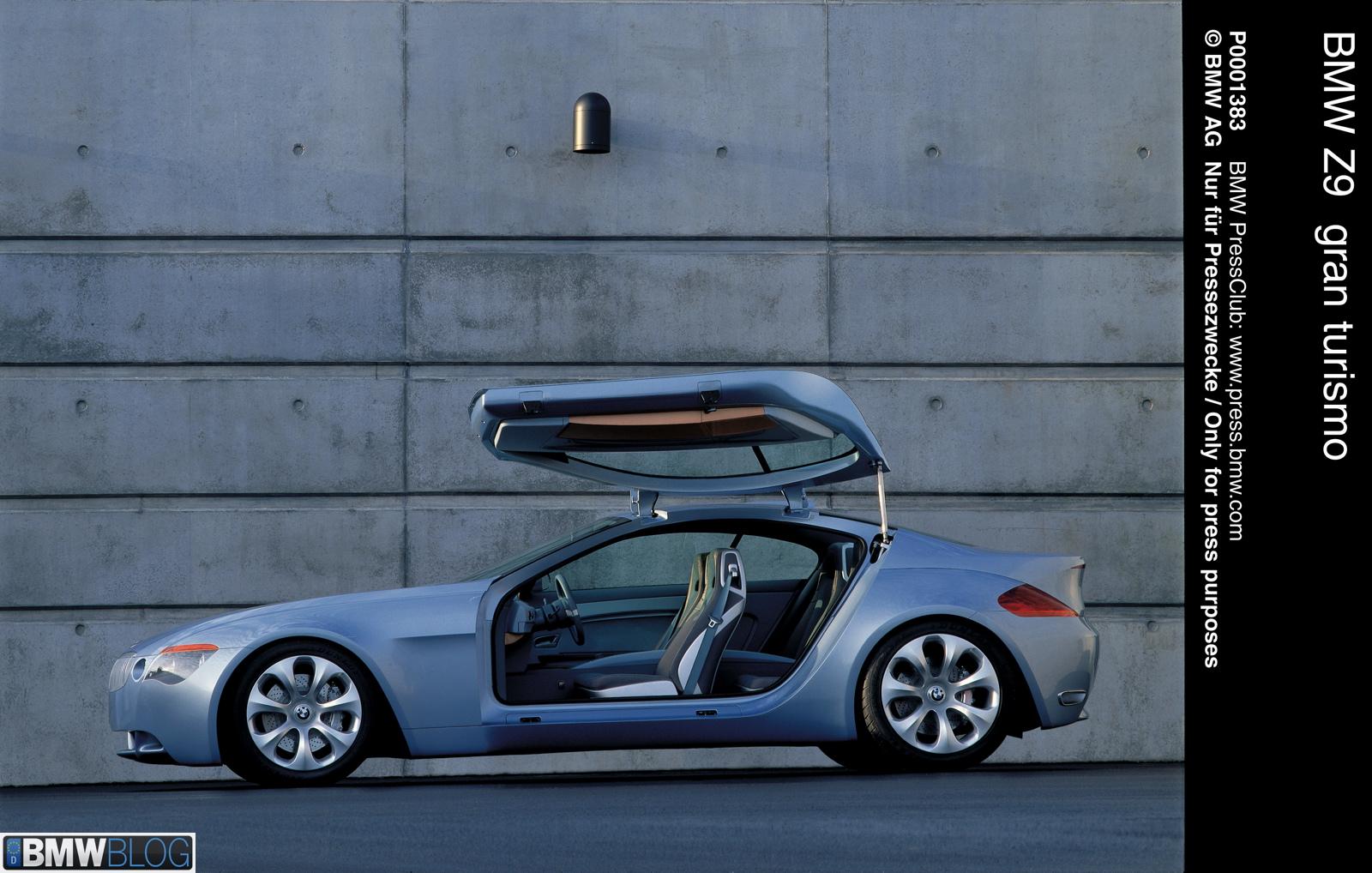 Bmw Concept Cars 01