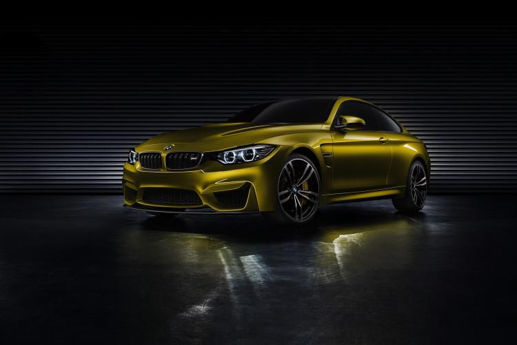 BMW concept m4 coupe images 01 750x500