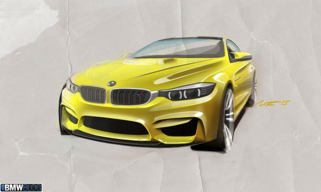 BMW concept m4 coupe images 12 655x393