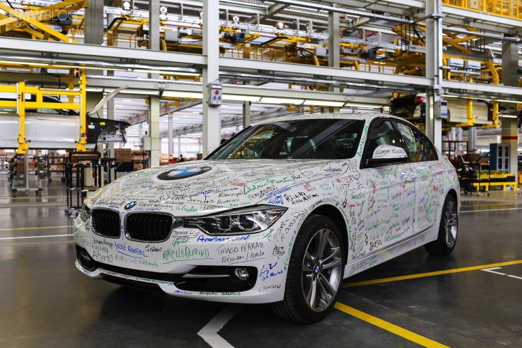 BMW factory brazil 8 750x500