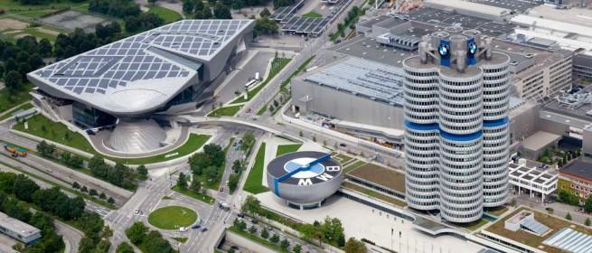 BMW headquarters 655x280