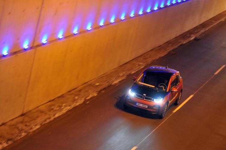 BMW i3 2013 Sofia Bulgarien Premiere 03 750x500