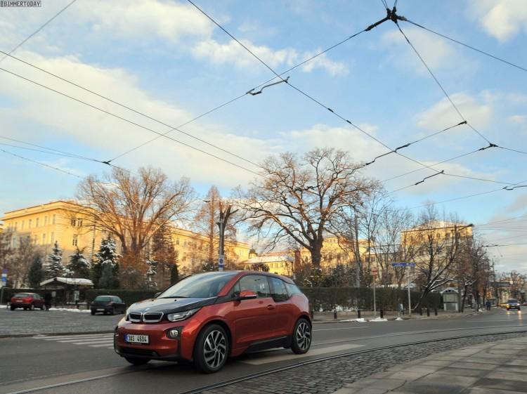 BMW i3 2013 Sofia Bulgarien Premiere 17 750x561