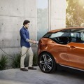 BMW i3 Concept Coupe charging 120x120