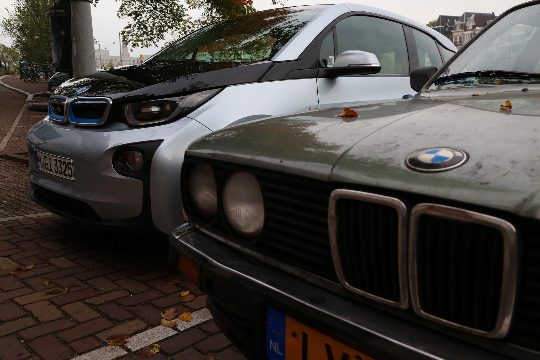 BMW i3 Shawn Molnar BMWBLOG 92