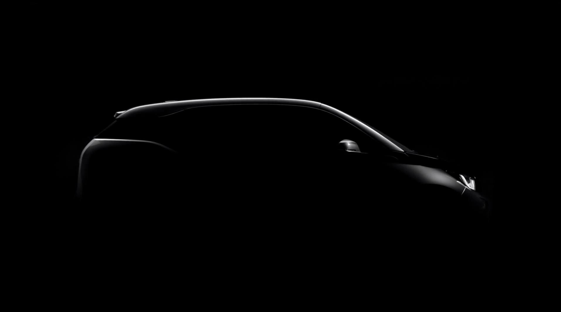 BMW i3 Teaser 29 Juli 2013